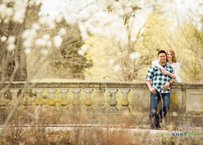 Kerry & Larry Engagement